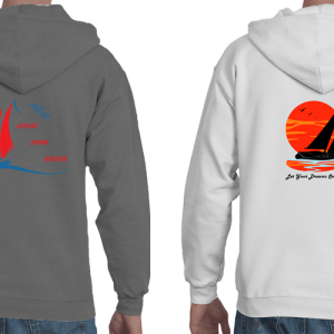 Sailing Sweatshirts & Hoodies